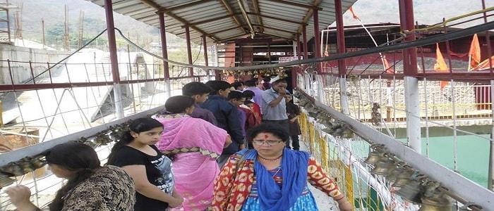 Dhari Devi Temple