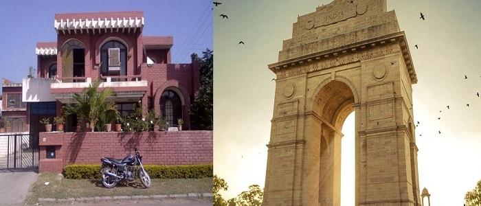 Home-Delhi