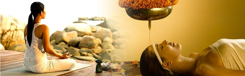 Yoga and Ayurveda Tour in India