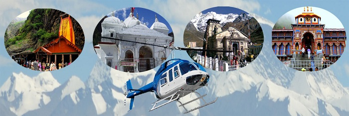 22 Helicopter Service Providers for Kedarnath & Chardham Yatra in 2020