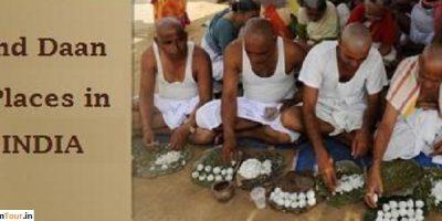 Pind Daan in India