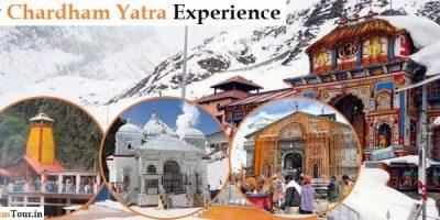 My Char Dham Yatra Experience
