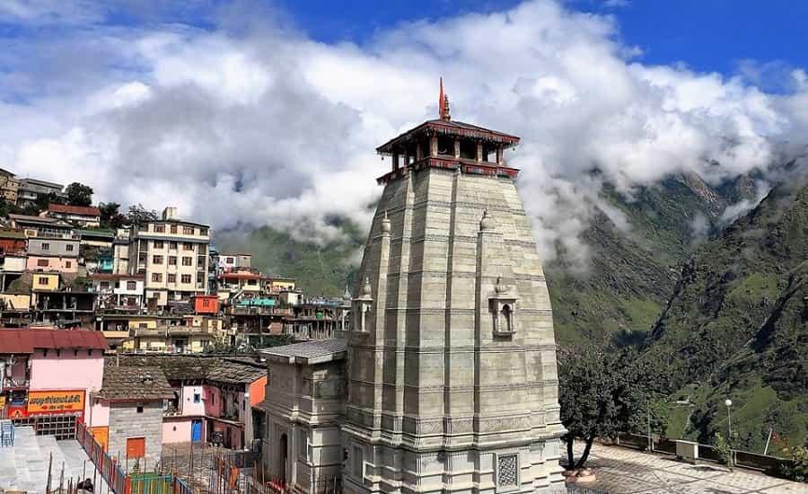 Narsingh Temple, Joshimath, Uttarakhand