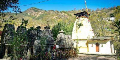 Augustmuni Temples
