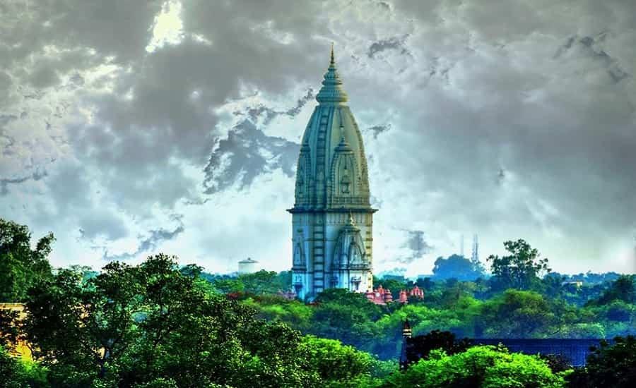 Kashi Vishwanath Temple, Varanasi Shivam's Photography