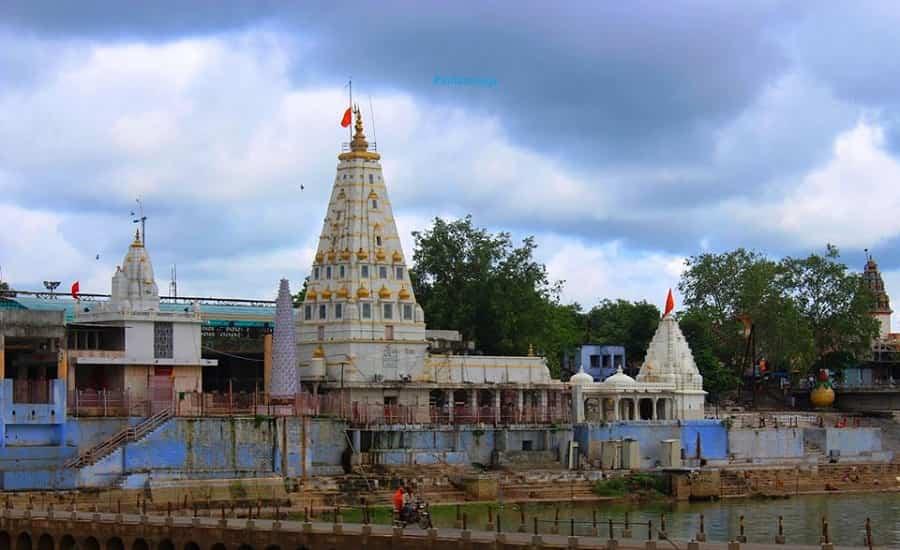 Pashupatinath Temple, Mandsaur, Madhya Pradesh