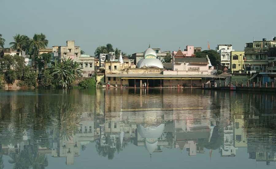 Tarakeshwar Temple, West Bengal