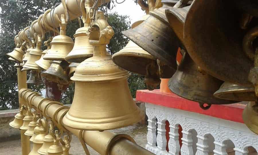 Bells of Temple