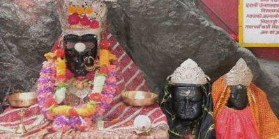 Maa Dhari Devi
