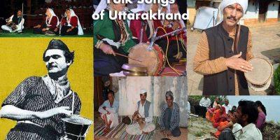 Folk Songs and Music of Uttarakhand