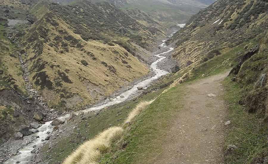 Pindar River