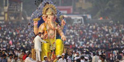 Lord Vinayaka (Ganesha)