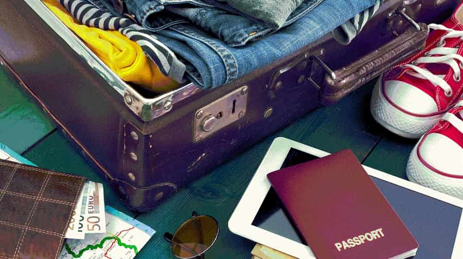 Packing Hacks and Tips
