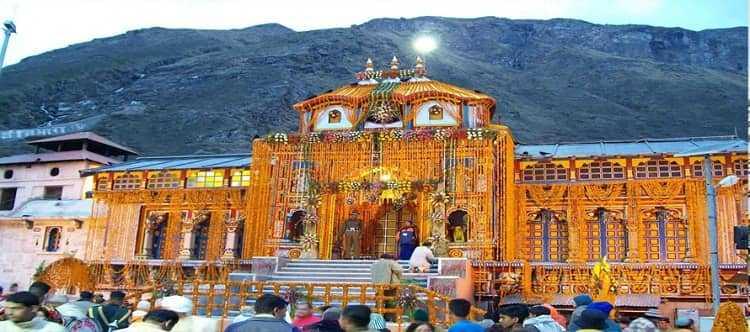"""<a href=""""http://www.chardhamtour.in/badrinath-tour"""">Badrinath Yatra </a>"""