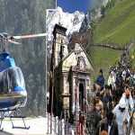 Book Cheap Chardham Helicoper Tickets Online at Lowest Price Rs.9,500 Per Person