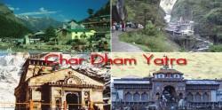 Chardham, Uttarakhand
