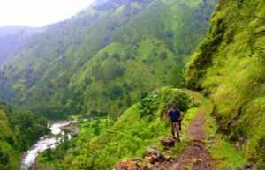 Madmaheshwar trek