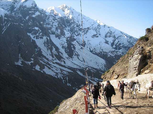 Char Dham Yatra 2020: Steep Climb of Kedarnath Dham will no Longer be a Problem for Pilgrims