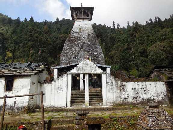 Bindeshwar Mahadev Temple