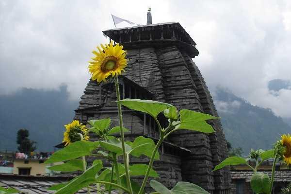 Gopinath Temple, Gopeshwar