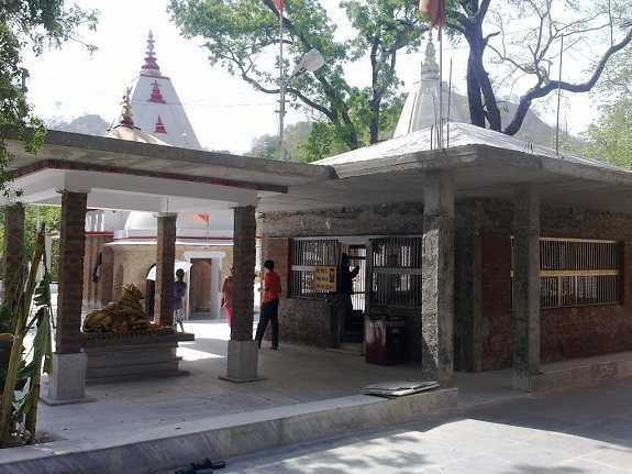 bilkeshwar mahadev temple haridwar
