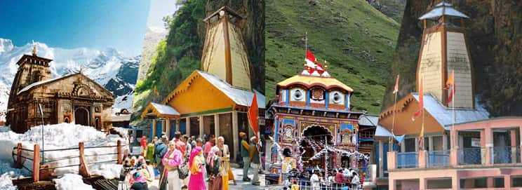 chardham yatra after disaster