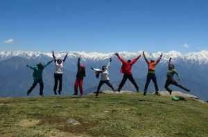 adventure in uttarakhand