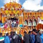 Badrinath Temples in Uttarakhand