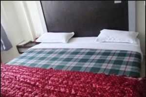 Hotel Deepak badrinath