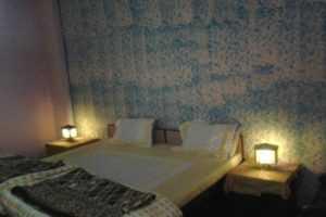 Nanda Guest House