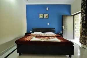 Shankar Sri hotel badrinath