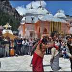Char Dham Yatra: Increase in the number of Pilgrims from Day 01 and registration starts in full force