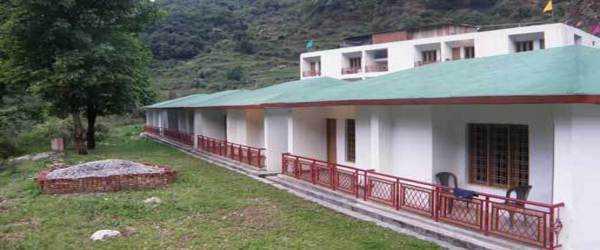 hotel atithi niwas yamunotri