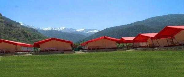yamunotri cottages