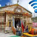 Heli Service, Free Wi Fi services launched in Kedarnath Dham
