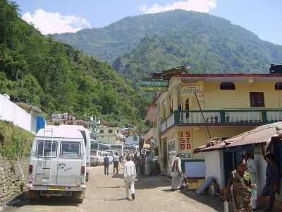 Sonprayag