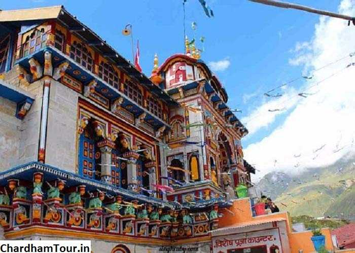 Every Vishnu Follower Must Know These 10 Things About Badrinath