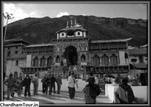 Badrinath Dham History