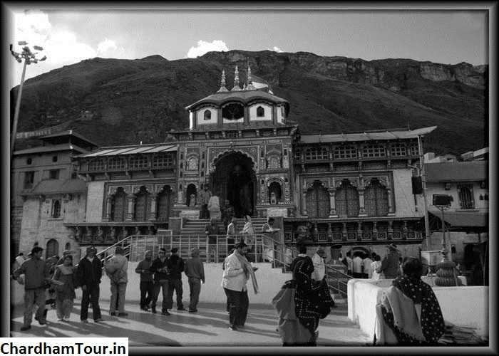 Badrinath Dham History and Legends