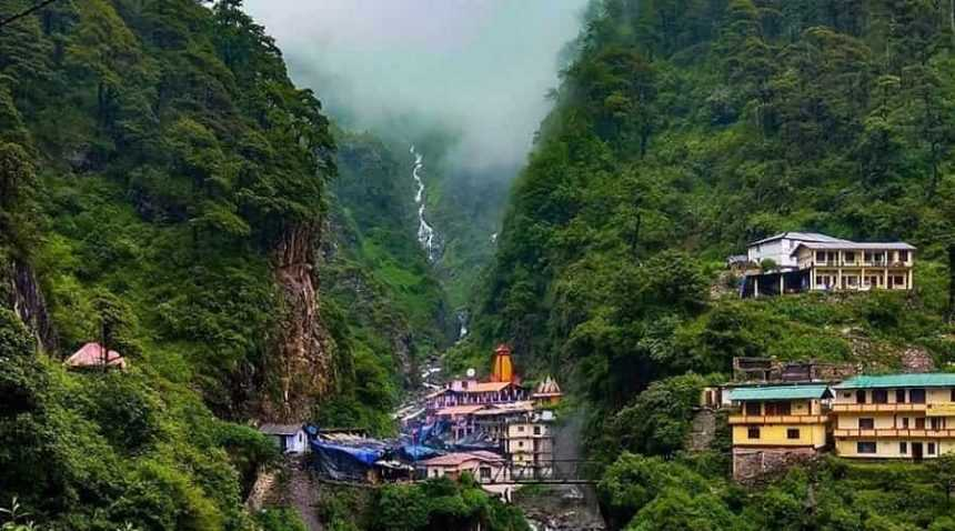 Popular Places to Visit In And Around Yamunotri Dham