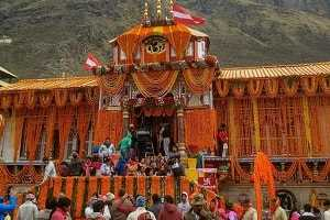 Badrinath Dham Portals Ready to Reopen on 10th May 2019 after Winter Break