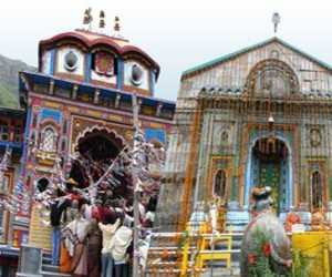 Do Dham Yatra Tour Package - 13,500 Per Person