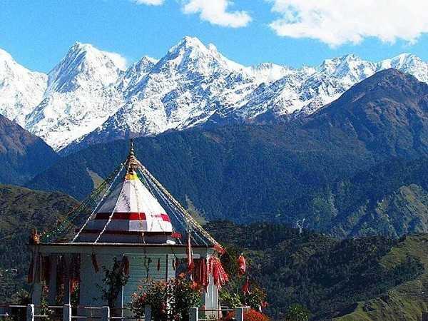 Munsiyari – A Splendid Hill Station in Uttarakhand