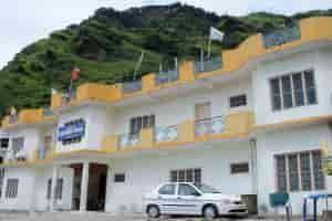 hotel Arvind Annexe Janki Chatti