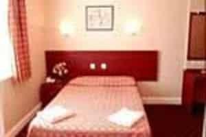 hotel ajanta Lodge Srinagar