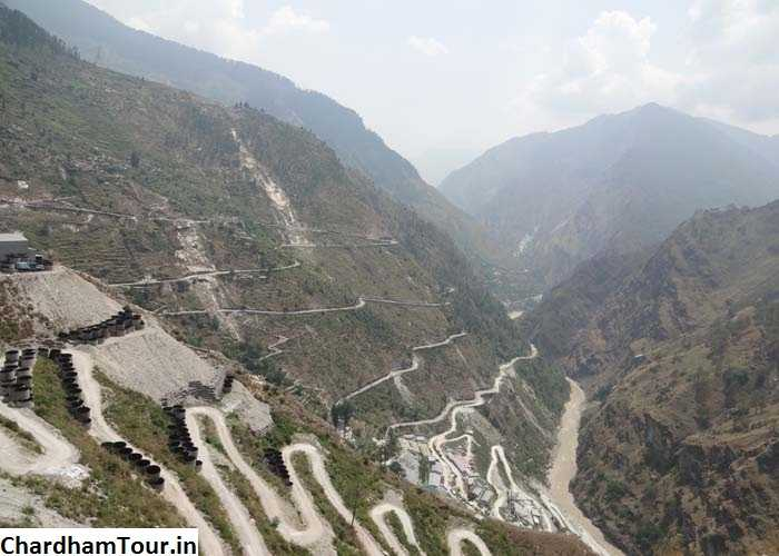How to Reach Badrinath by Helicopter, Train, Road, Flights