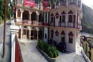 hotel Geetanjali Resort