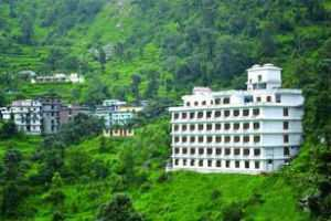 hotel Kedarnath