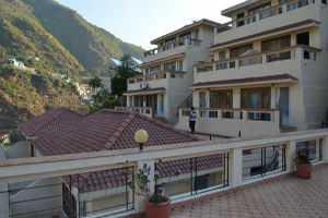 hotel devprayag hotels resorts