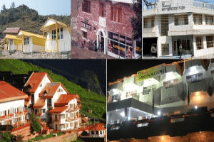hotel joshimath